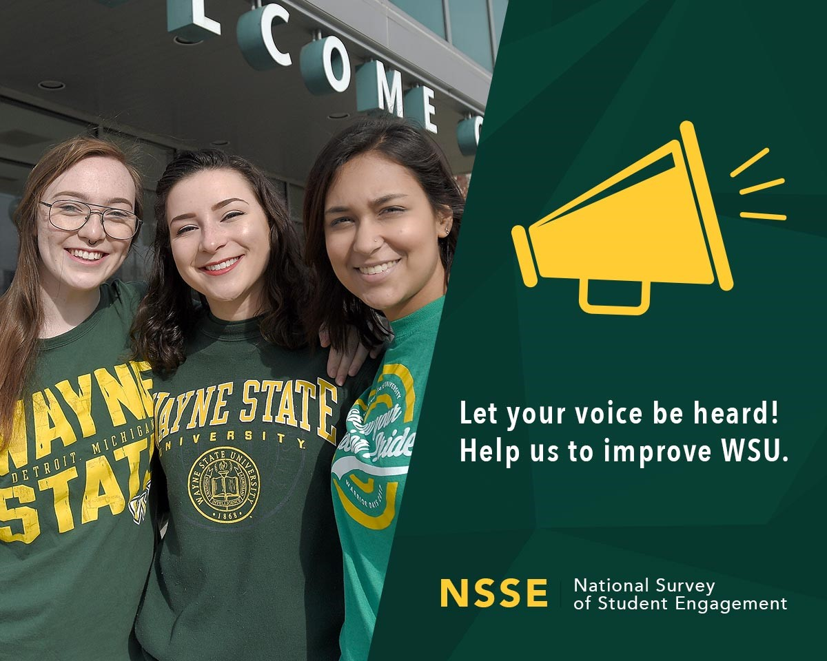NSSE 2020